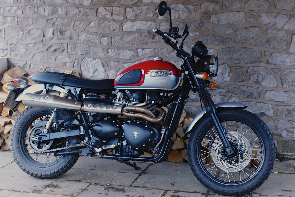 Triumph In America 1960s Us Only Competition Bonneville And Trophy